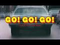 Capture de la vidéo Charles Sangnoir - Go Go Go