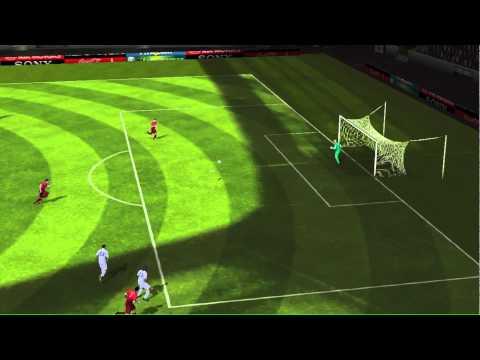 FIFA 14 iPhone/iPad