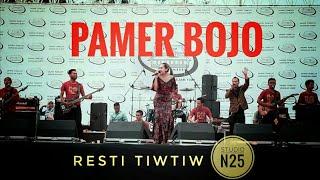 CENDOL DAWET#Resti Tiwtiw feat N25 Koplo uenak