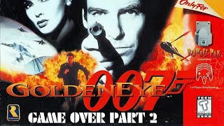 The Best and the Worst of James Bond Video Games Part 2