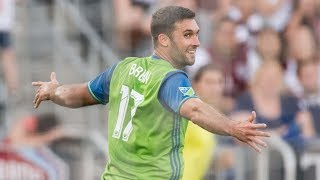 Interview: Will Bruin post-match at Colorado Rapids thumbnail