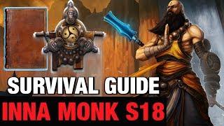 Monk Inna Starter Build Guide Season 18 Patch 2.6.6 Diablo 3