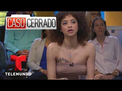 Twerking 💃😱👯 | Caso Cerrado | Telemundo