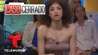 Twerking 💃😱👯   Caso Cerrado   Telemundo