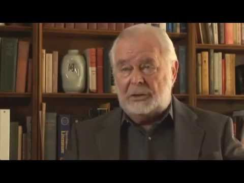 Invisible Empire, and Shadow Government Evidence with G. Edward Griffin