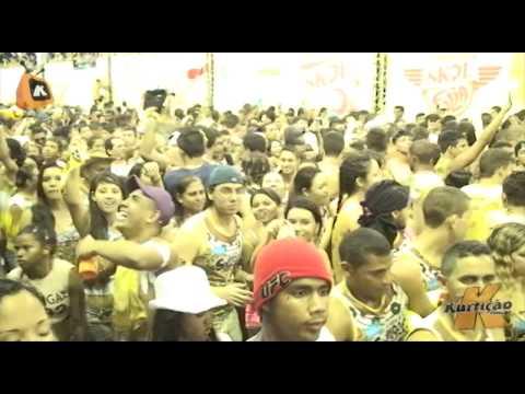 (HD) Parangolé no Caranatal 2012 (Bloco Swingaê)