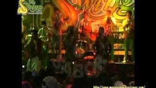 Si Estuvieras Aqui - Tania Pantoja - Cubanada De Mr SwinG - Honey 27-07-11
