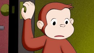 好奇的喬治 🐵Curious George Chinese 🐵好奇猴喬治找到出路 🐵第1季 🐵动画片 🐵卡通 🐵动画 🐵Cartoon 🐵Animation