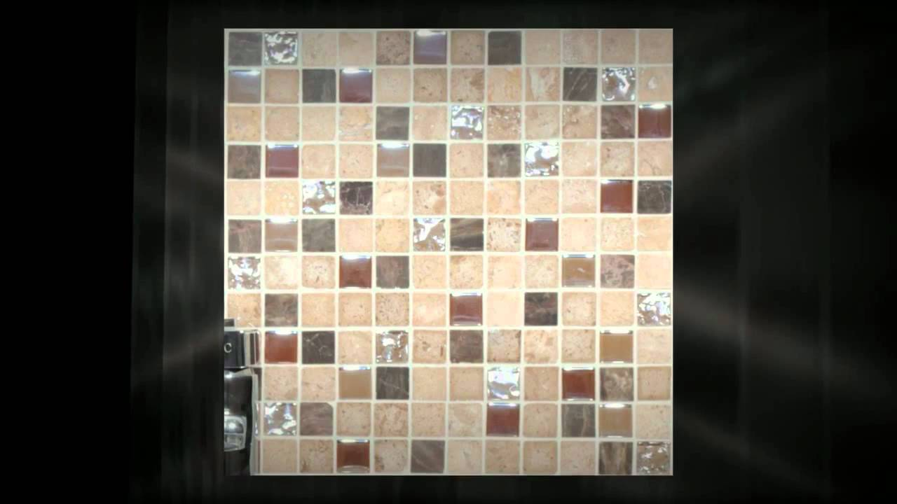 Bathroom Wall Tiles York Marfil With Beige Speckle Marble Glass