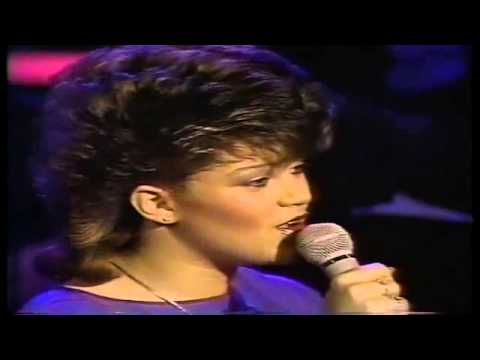 Stacy Lattislaw and Johnny Gill - Perfect Combination (Live on Thicke of The Night 1984)