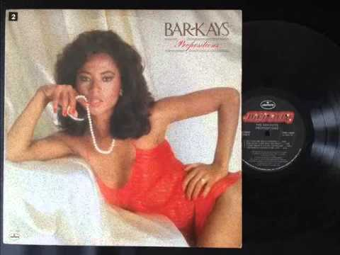 Bar-Kays - You Made A Change In My Life