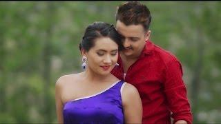 "NEW NEPALI SUPERHIT LOK DOHORI SONG ""तिम्रो  हुन सकिन"" 2074/2017_ मुना थापा  Ft. Ranjita Gurung//Obi"