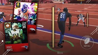 15 FEET TALL PLAYERS! FULL MOST FEARED LINEUP! Madden Mobile 18