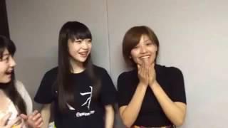 今夜の「NGT48のみんな神対応‼  ラジオ握手会‼  」を聴いていただいた方...