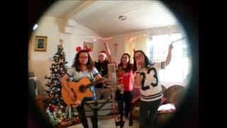 Rockin' Around The Christmas Tree - JADEsisters cover