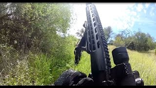 Airsoft Adventures 3