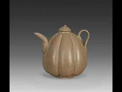 China Antique bronze & Ceramics-- Shape study