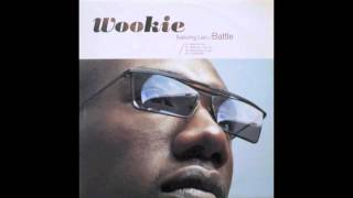 Wookie - Battle feat Lain - Original Mix (UK Garage)