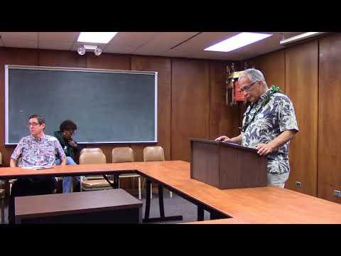 Micronesian Waters: No Longer an American Lake