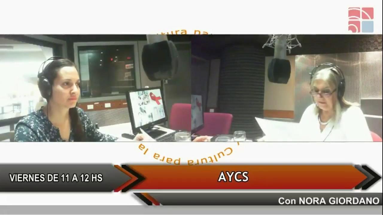 AyCS: Dialogando sobre LA MUJER - 30.03.08