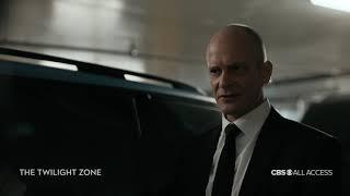 Сумеречная зона (2019, 1 сезон) - расширенный трейлер сериала
