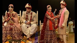Prince Narula - Yuvika Chaudhary's Marriage Best Moments   Privika   Full HD Video