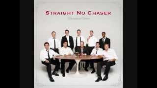 Straight No Chaser: Donde Esta Santa Claus