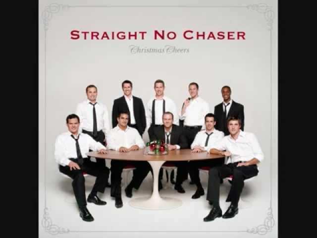 Straight No Chaser Donde Esta Santa Claus Chords Chordify