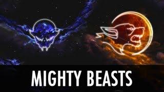 Skyrim Mod: Mighty Beasts