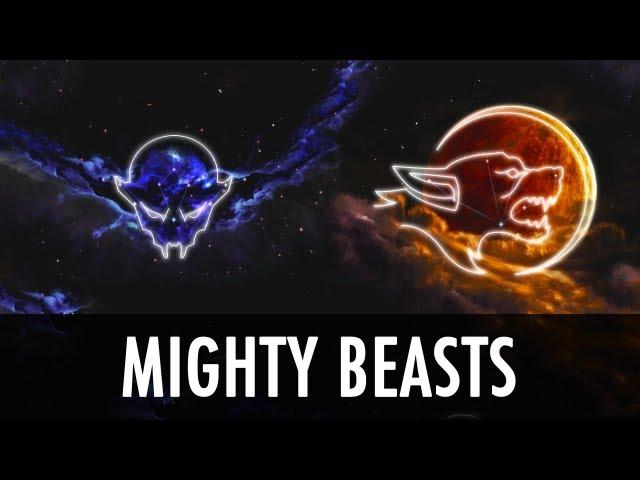 Skyrim Mod: Mighty Beasts - VidInfo