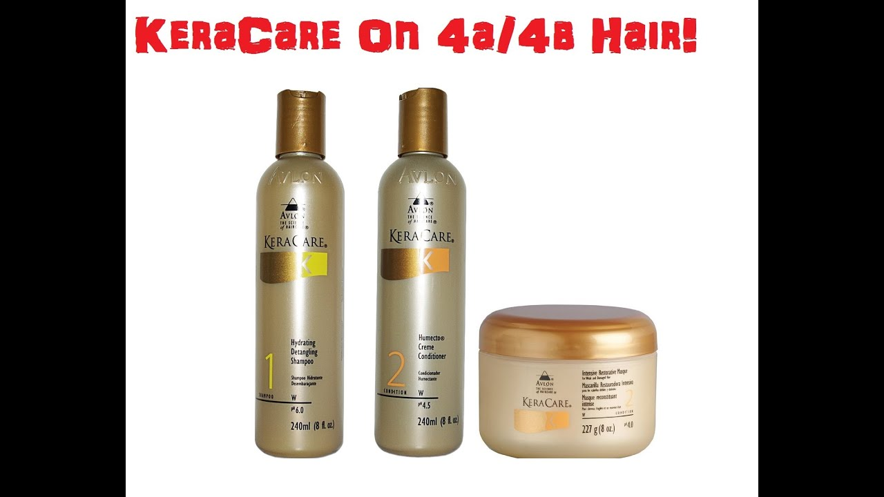 hair styling products reviews review keracare products on 4a 4b hair part 1 4811