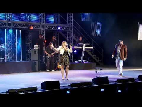 Naldo E Preta Gil - Meu Corpo Quer Você (DVD Na Veia Tour)