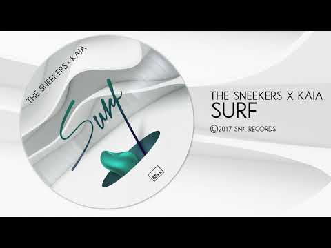 The Sneekers x Kaia - Surf
