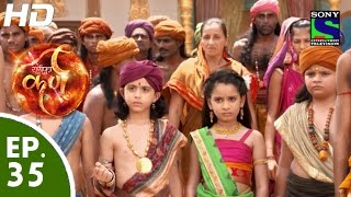 Download Video Suryaputra Karn - सूर्यपुत्र कर्ण - Episode 35 - 20th August, 2015 MP3 3GP MP4