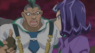 Yu-Gi-Oh! ZEXAL - Episode 127 - Settling the Score: Part 1