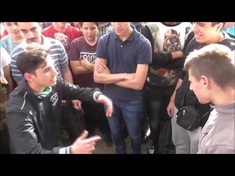 LYTOS VS RUL Primera Ronda Horta battles
