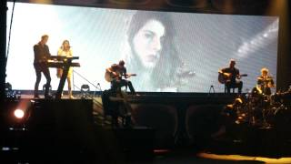 Within Temptation - Never Ending Story (Live at Theater Carré, 15-04-2012)