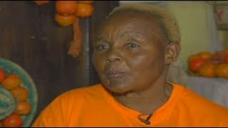 """SHABIKI SUGU: Roslyn Akinyi anajulikana kama """"Mama Orange"""""""