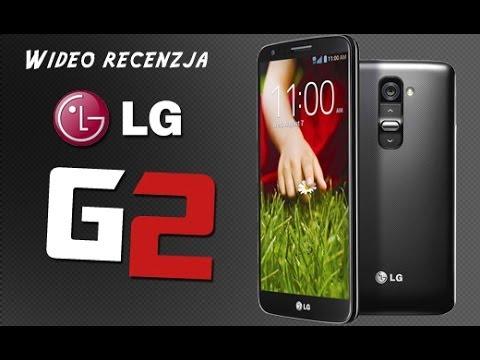 LG G2 - Wideo recenzja na FrazPC.pl