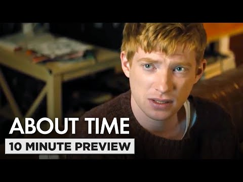 About Time Free Preview - On Demand & Digital HD