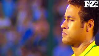 Neymar Jr destroying skills and goals 2017