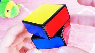 El Cubo de RUBIK más SENCILLO del UNIVERSO!