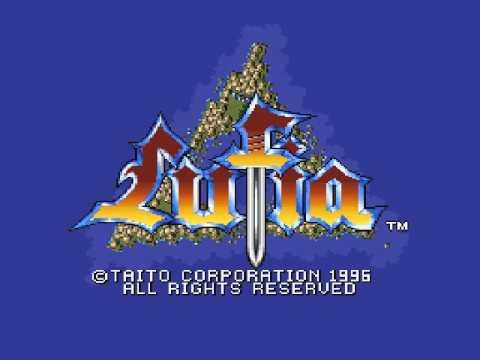 Lufia 2 Rise of the Sinistrals Music Snes - Casino
