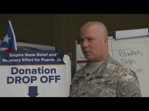 Yonkers Armory Donation