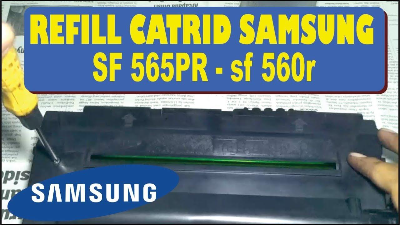 SAMSUNG SF-565PR PRINTER WINDOWS 7 X64 DRIVER