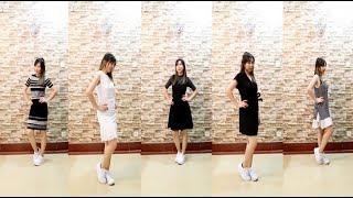 Wonder Girls (원더걸스) Tell me (텔미) dance cover (Nary RPJ) Camb…