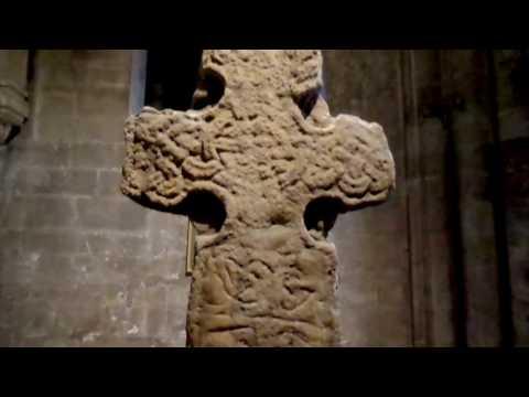 The 10th Century Barochan Cross, Kingdom of Strathclyde