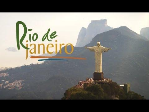 Rio de Janeiro, Beautiful Stock Footage Video Full Version