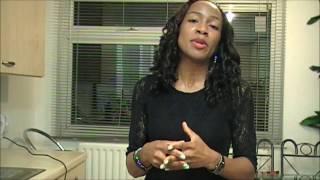 Catherine Olatunji   black female entrepreneurs
