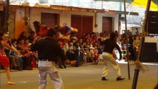tepeyanco carnaval 2012 fotos del carnaval en la explanada del parque